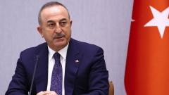 Турция настоява всички проблеми с Гърция да бъдат засегнати на днешната среща