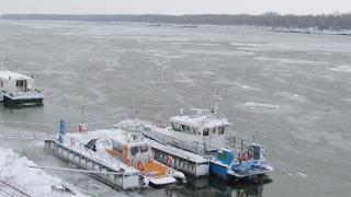 Няма опасност Дунав да прелее в България