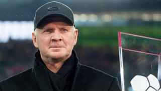 Ефенберг: Перишич трябва да бъде привлечен от Байерн (Мюнхен)