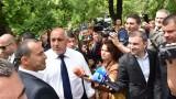 Премиерът увери пловдивчани, че паркът им няма да се застроява