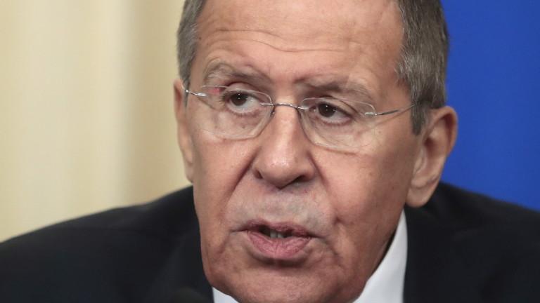Русия разработва нови ракети като реципрочна мярка на действията на САЩ