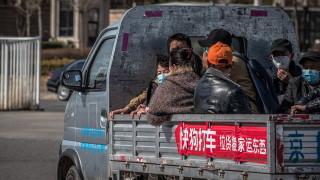 Светът трябвало да се поучи от Китай в борбата с коронавируса