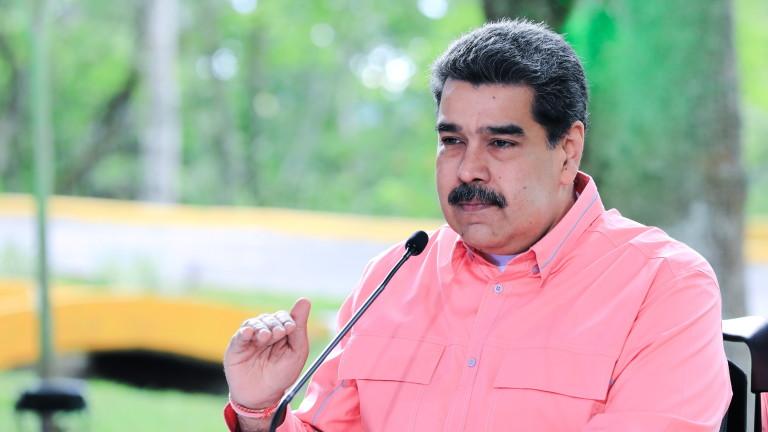 Правителството на Венецуела спира преговорите с опозицията поради екстрадирането на