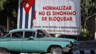 Първи редовен пътнически полет от САЩ до Хавана за повече от 50 г.