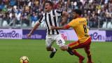 """Ювентус потвърди контузията на Дибала, звездата на """"бианконерите"""" аут поне за месец"""