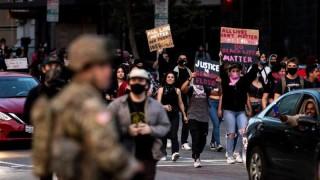 Губернаторът на Кентъки: Тръмп е безсилен срещу протестите