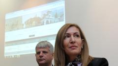 До 7% ръст на туристите през зимния сезон очаква Ангелкова