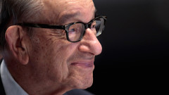 Алън Грийнспан навърши 90 години