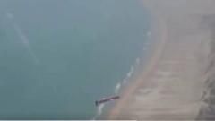 Пакистан за първи път изстреля крилата ракета от подводница