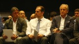 Бивши собственици на Левски ще подпомагат финансово клуба до края на сезона