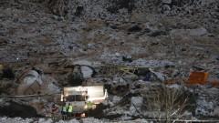 Шест души са загинали при свлачището в Норвегия