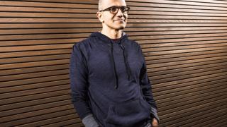 Ето го новият шеф на Microsoft
