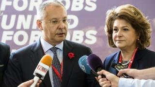 Станишев и Нинова – от различни страни на барикадата по резолюцията за  мигрантите