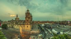 В Мексико забраниха продажбата на пластмаса за еднократна употреба