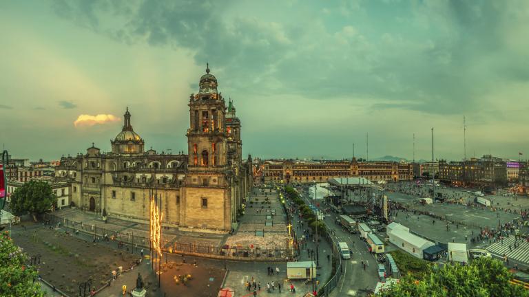 Втората най-голяма икономика в Латинска Америка посрещна рекорден брой туристи