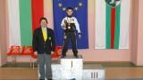 Големият син на Армен Назарян напомни за своя именит баща, България с 41 медала от балканското в Словения!