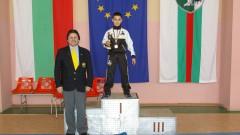 Едмонд Назарян излиза за европейската титла в Скопие