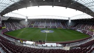 Арбитражът в Шотландия потвърди изпадането на Хартс