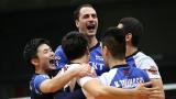 Казийски на финал за Купа Куровашики в Япония