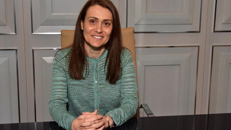 Гинка Върбакова: Познанството ми с политик не допринася за сделката