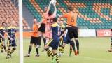Литекс и Локомотив (София) не се победиха - 0:0