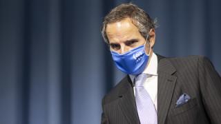 Шефът на МААЕ: Климатичните цели не могат да се постигнат без атомна енергия