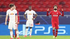 Ливърпул повтори упражнението срещу РБ (Лайпциг) и ще спасява сезона с ШЛ