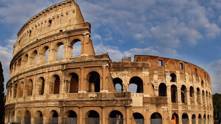 Италианската икономика с най-голям срив след Втората световна война