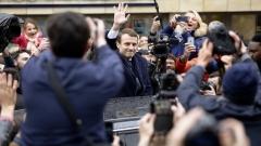 Над 28% избирателна активност до 12 часа на балотажа във Франция