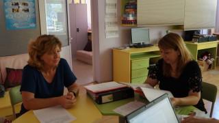 ДАЗД проверява 91 дневни центъра за деца с увреждания