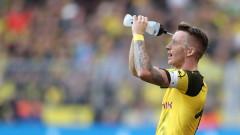 Лоша новина за Борусия (Дортмунд) - Марко Ройс пропуска мача с Тотнъм