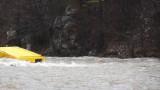 Опасност от преливане на реки и язовири в Смолянска област