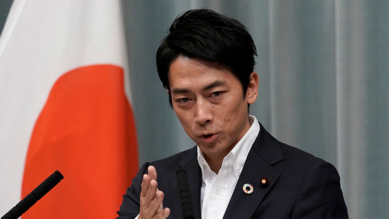 Япония трябва да се откаже от ядрената енергетика, поиска новият екологичен министър
