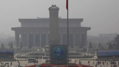 Китай измести САЩ по търговия през 2012-та