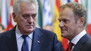 Сърбия отсвирва ЕС, ако условието за членство е да признае Косово