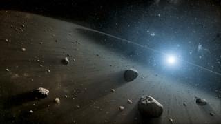 НАСА: На 21 март преминава най-големият астероид край Земята за тази година