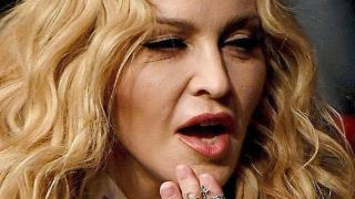 Мадона за Доналд Тръмп: Стигнахме дъното