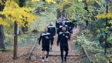 В Черно море наблегнаха на кросови упражнения