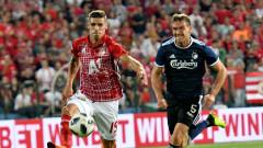 Джан Пиеро Гасперини: ЦСКА може да изненада Копенхаген
