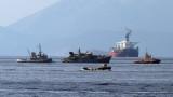 Гърция въвежда вечерен час в окръзите Солун и Серес
