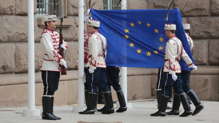 България поема председателството на Съвета на ЕС
