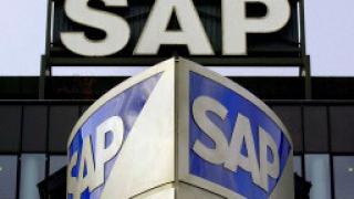 SAP придоби разработчик на бази данни за 5.8 млрд. долара