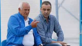 Ники Илиев: Левски винаги е играел нападателен футбол, трябва да се бори за титлата