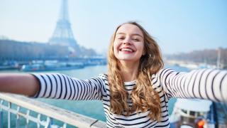 Разкриха защо французойките остаряват по-красиво