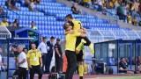 Ботев елиминира албанския Партизани след победа и в реванша