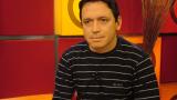 Журналистът Васил Иванов стана баща за трети път
