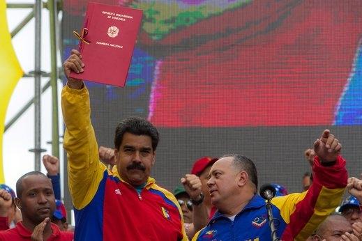 Петролният социализъм на Венецуела пресъхва