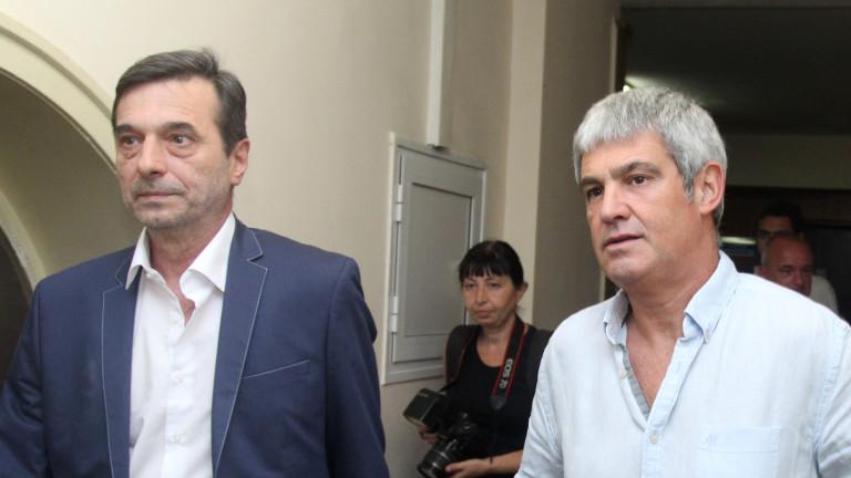 """Празно Черноморие с пинизите на """"Балкан турист"""" вижда Димитър Манолов"""