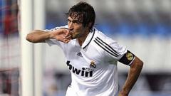 Раул: Разбира се, че бих се върнал в Реал