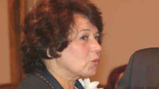 Масларова: Държавата е стабилна